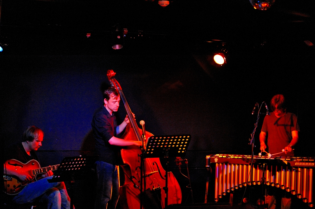 jazzwerkstatt
