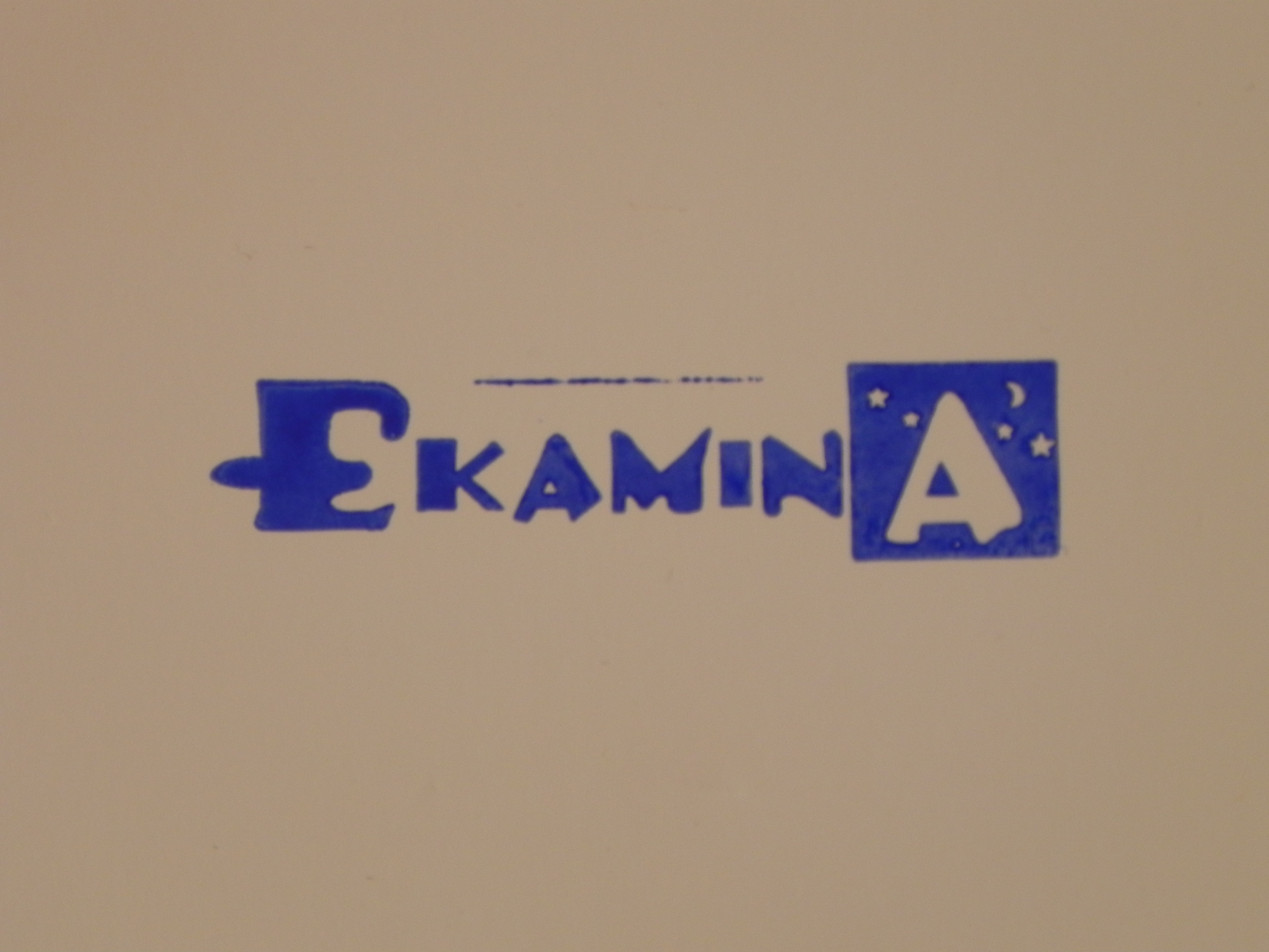 ekamina