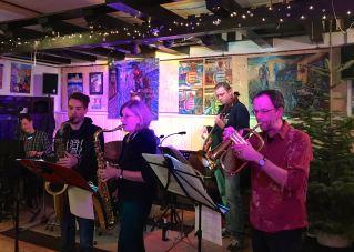 GBJA Ensemble 2017 - 3