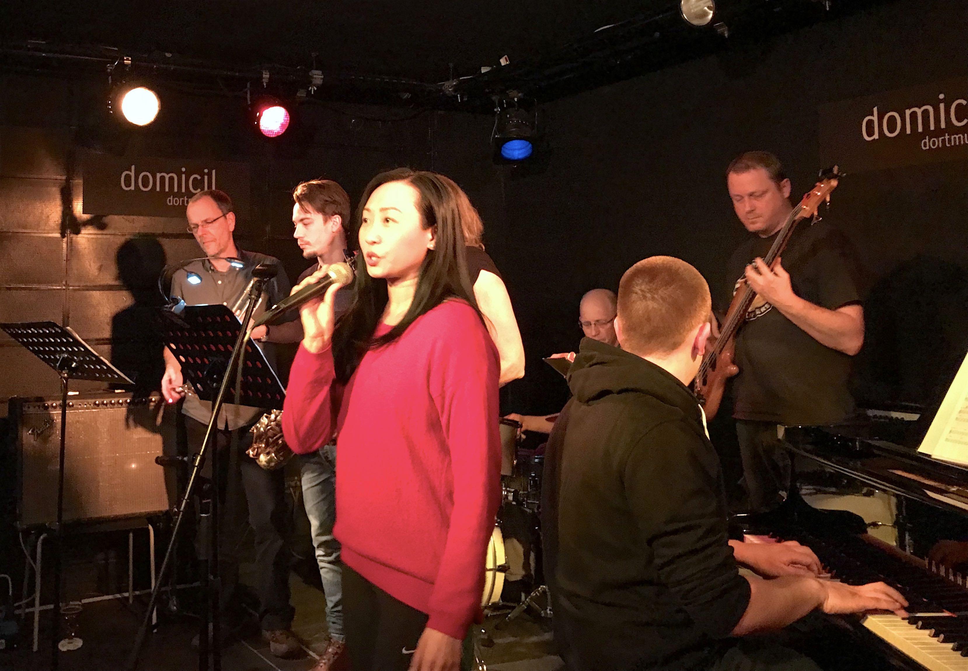 GBJA Ensemble 2017 - 4