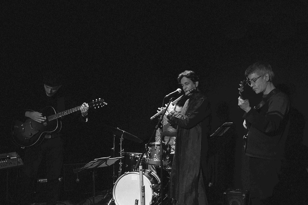 kalashray band